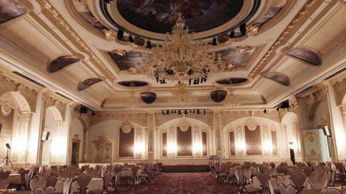 قصر الملكات للافراح - جدة