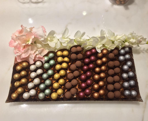 Artisan Du Chocolat - Riyadh
