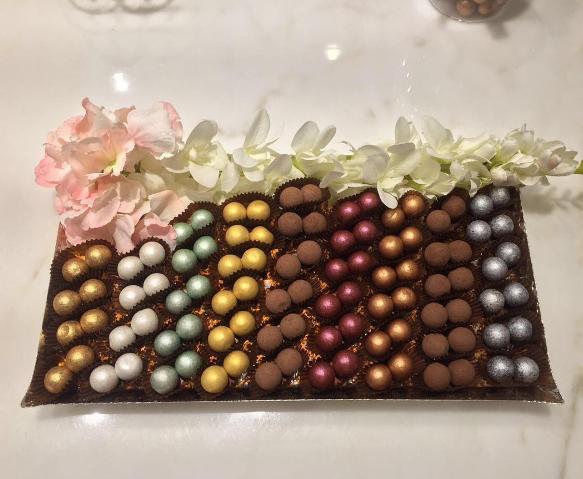 ارتيزان دو شوكولا - الرياض