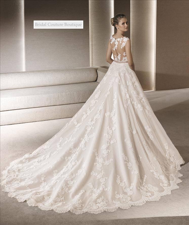 Bridal Couture Boutique - Riyadh