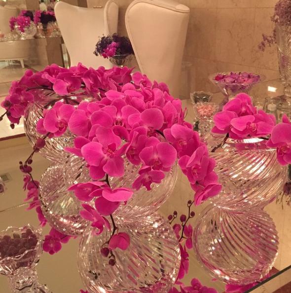 جاردينيا للزهور - الرياض