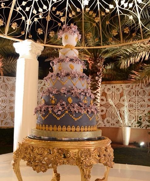 لامور دو شوكولا - الرياض