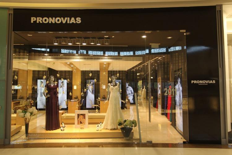 Pronovias - Riyadh