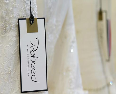 رهيد لفساتين الزفاف - الرياض