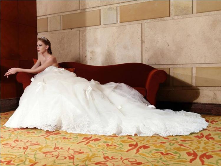 Raheed Bride - Riyadh