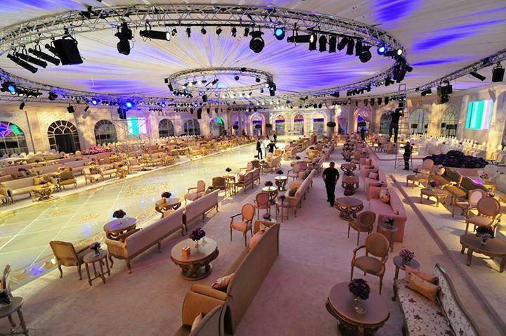 Al Faisaliah Hotel - Riyadh