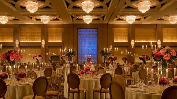 Four Seaons Hotel Riyadh - Riyadh