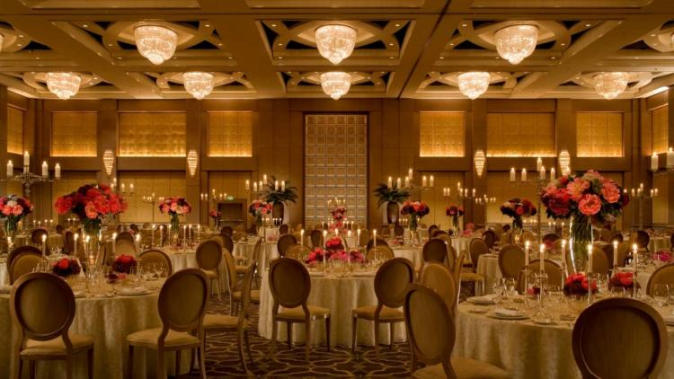 Four Seasons Hotel - Riyadh