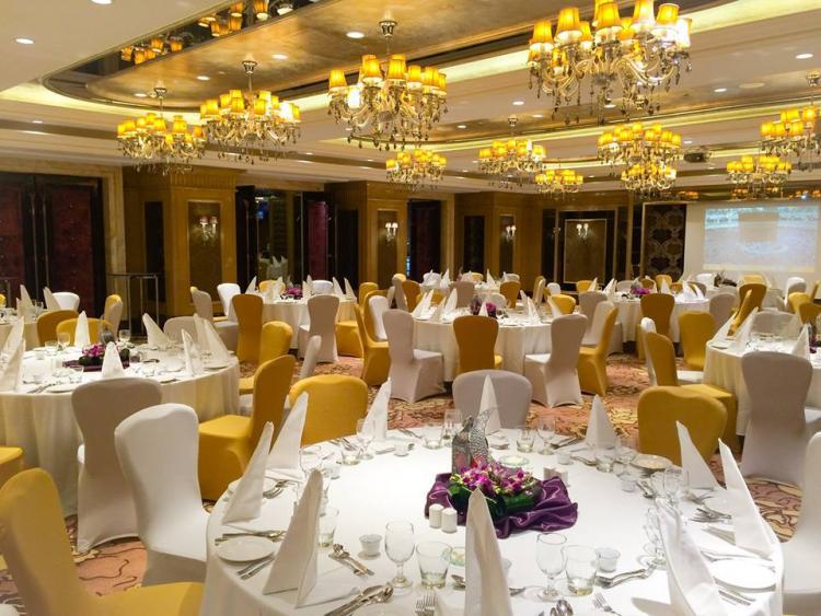 فندق نارسيس - الرياض