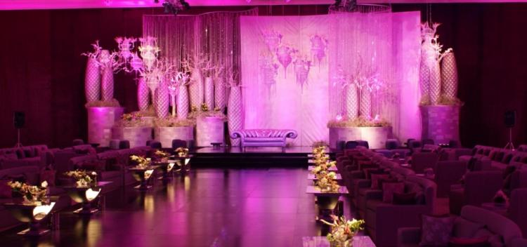 Nayyara Banqueting & Conference Center - Riyadh