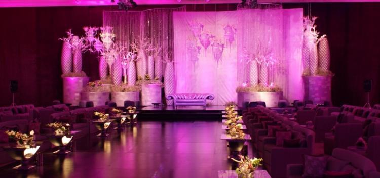 Nayyara Banqueting & Conference Center - Riyadh