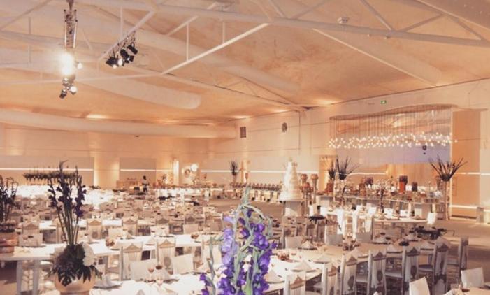 Osha Events Hall - Riyadh