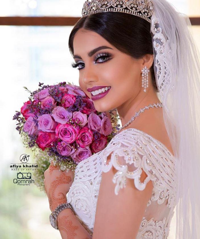 Afiya Khalid