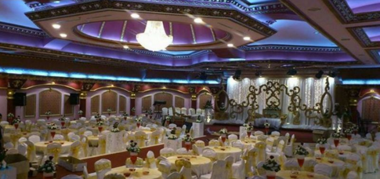 Atiaf For Occasions & Conferences - Madina