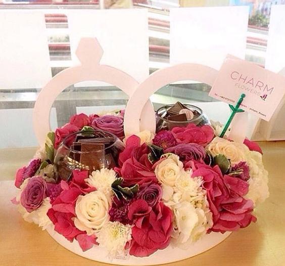Charm Flowers - Kuwait