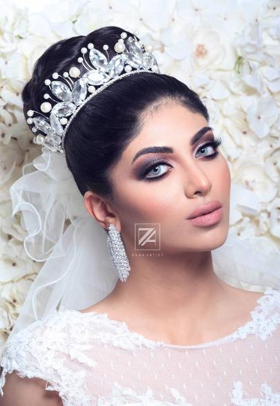 دانة الصيرفي - الكويت