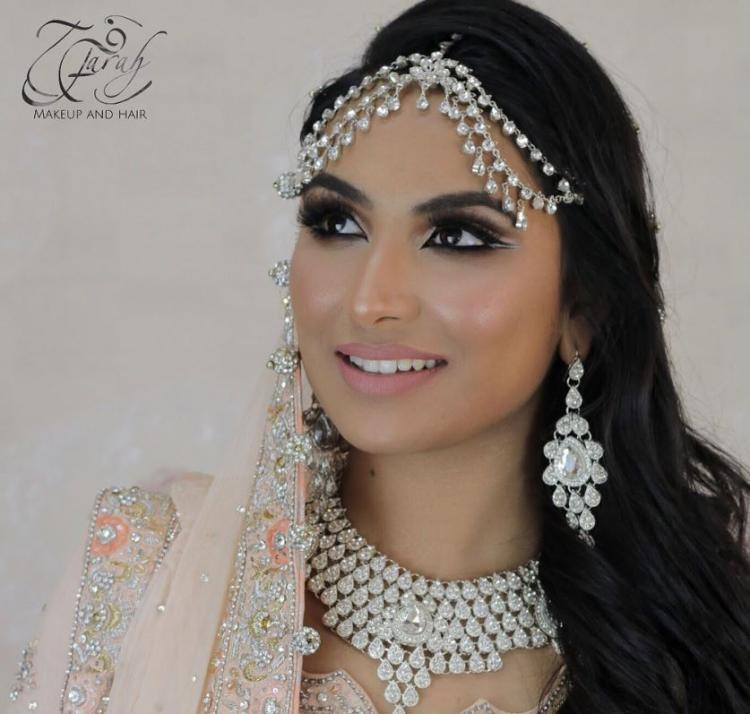 Farah Makeup