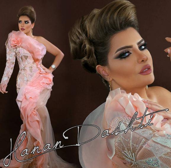 Hanan Dashti - Kuwait