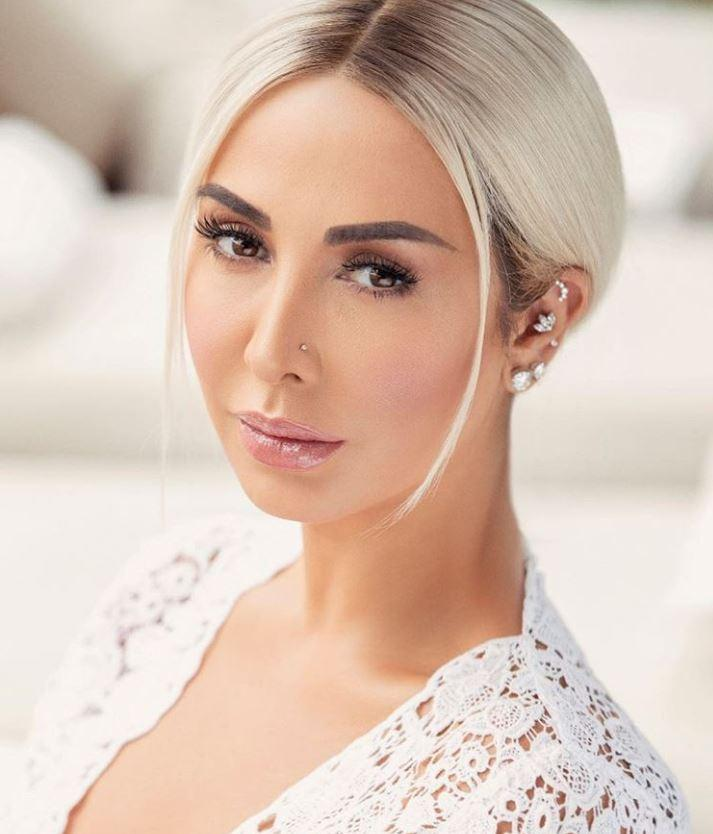 Joelle Mardinian