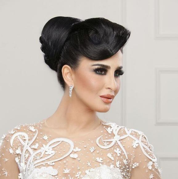 Miss Versailles Salon - Kuwait