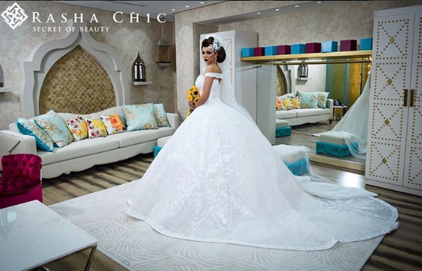 Rasha Chic Company - Kuwait