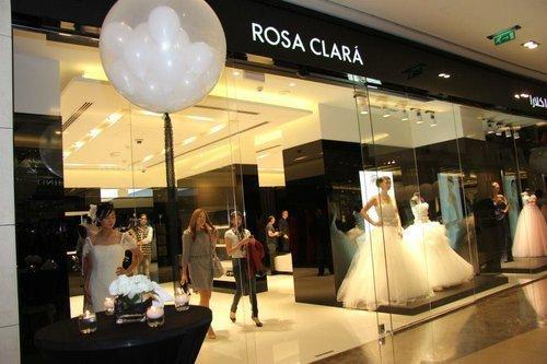 Rosa Clara - Kuwait