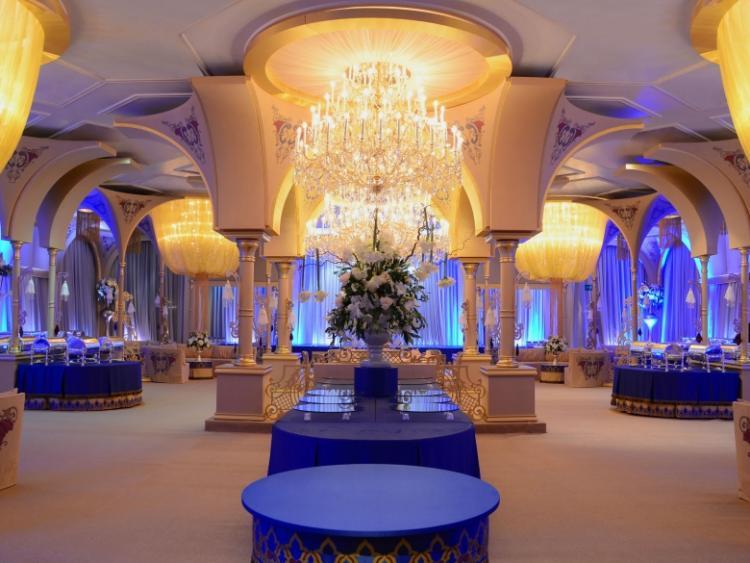 Sheraton Kuwait Hotel & Towers - Kuwait