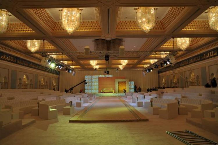 فندق الريجنسي - الكويت