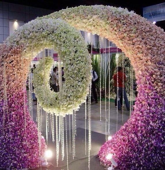 زهور العبير - الكويت