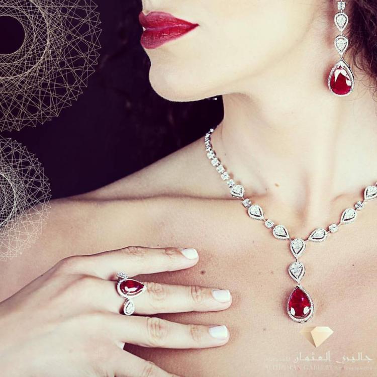 Al Othman Jewelry - Kuwait