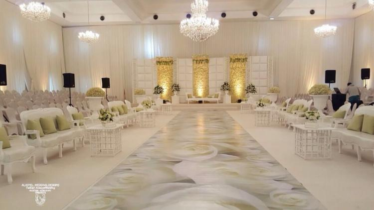 Al Sheikh Salem Al Ali Wedding Hall - Kuwait