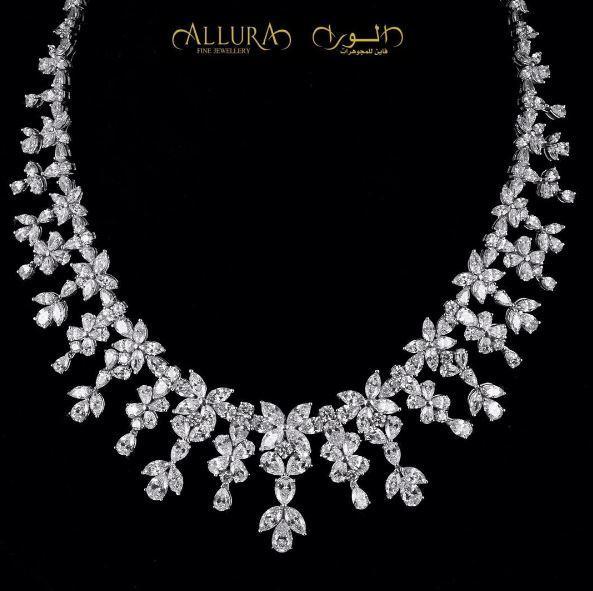 Allura Fine Jewellery - Kuwait