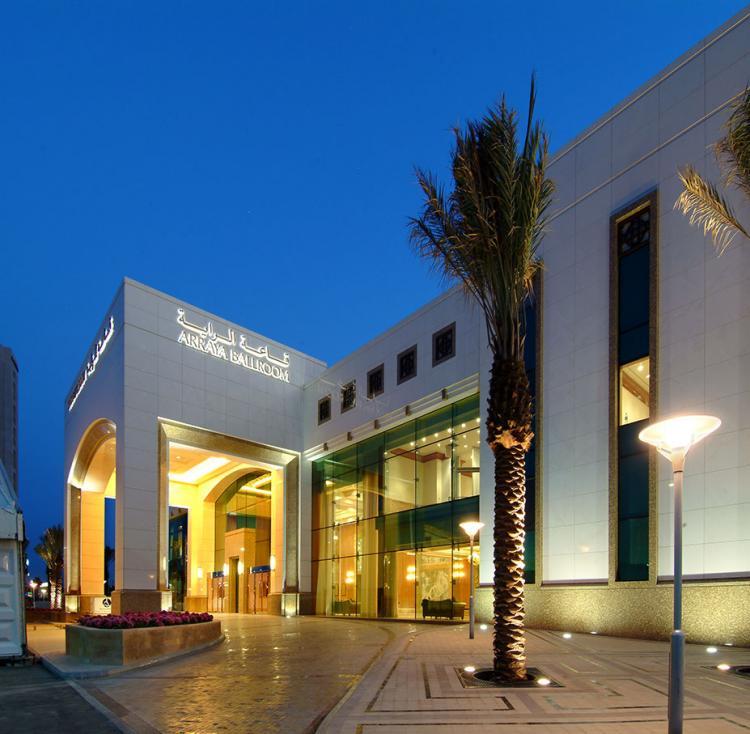 Arraya Ballroom - Kuwait