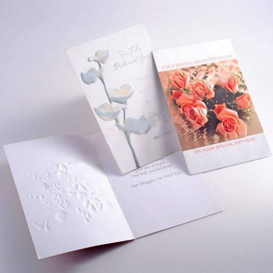 Aziz Press for Wedding Cards - Kuwait