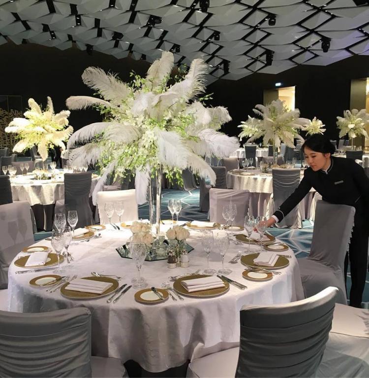 فندق فورسيزونز - الكويت