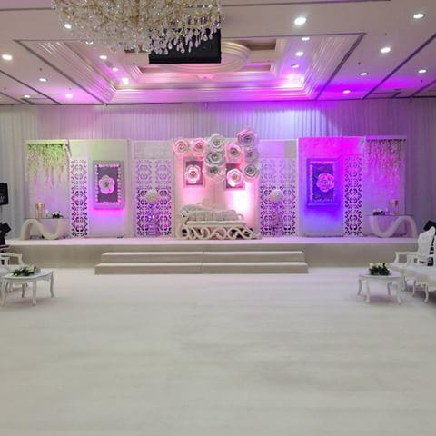 Hawally Park for Wedding - Kuwait