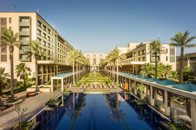 Jumeirah Messilah Beach Hotel & Spa - Kuwait