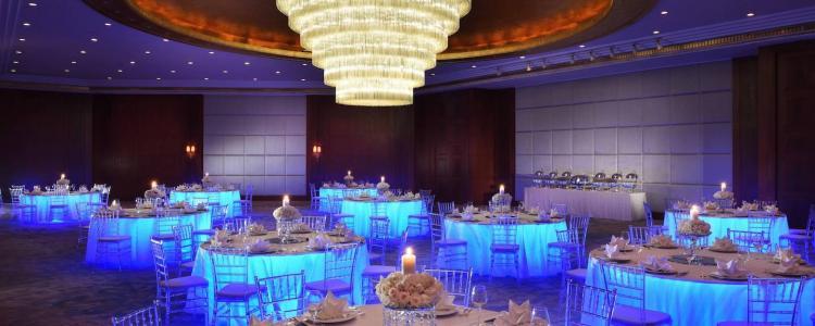 فندق ماريوت جي دبليو - الكويت