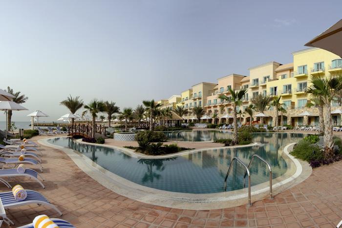 Mövenpick Hotel & Resort Al Bida'a - Kuwait