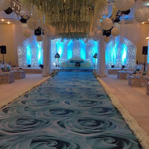 Mshbab Al Jalal Hall - Kuwait