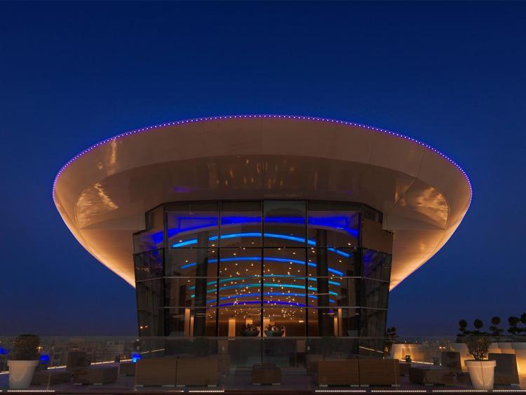 فندق راديسون بلو - الكويت