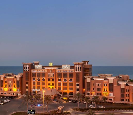 فندق وريزيدنس سفير - الكويت