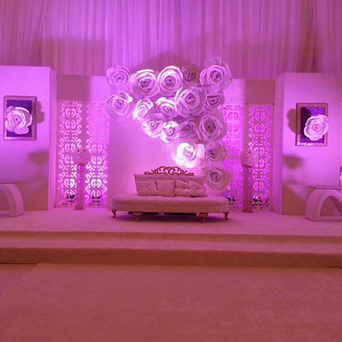 Sheikha Al Marzouq Hall - Kuwait