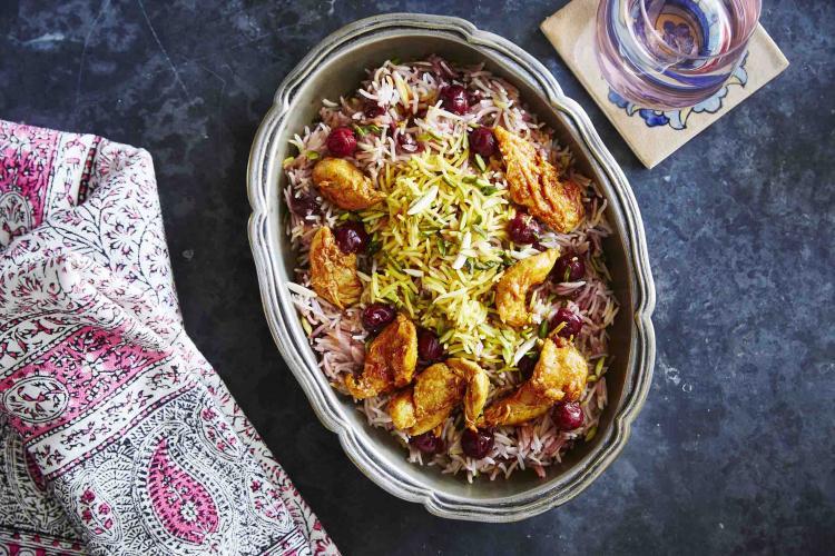 Anaar Catering - Kuwait