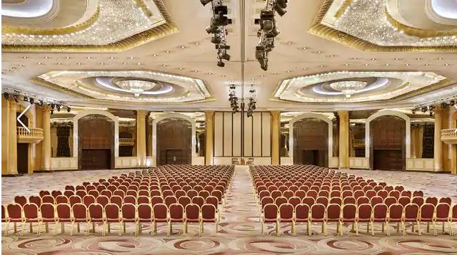 فندق هيلتون بيروت حبتور جراند - بيروت