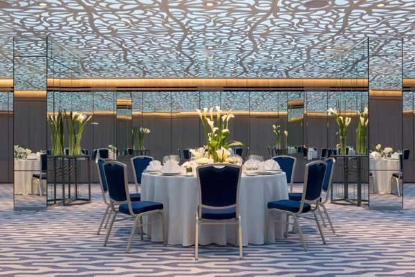 فندق ليه جري - بيروت