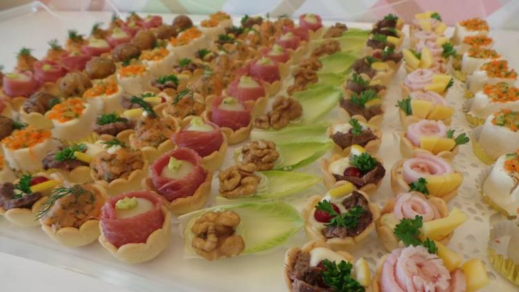 Luscious Catering - Kuwait