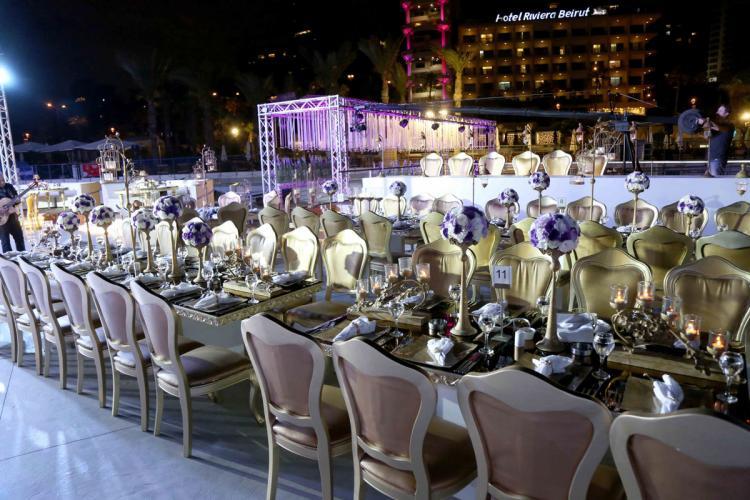 فندق الريفيرا - بيروت