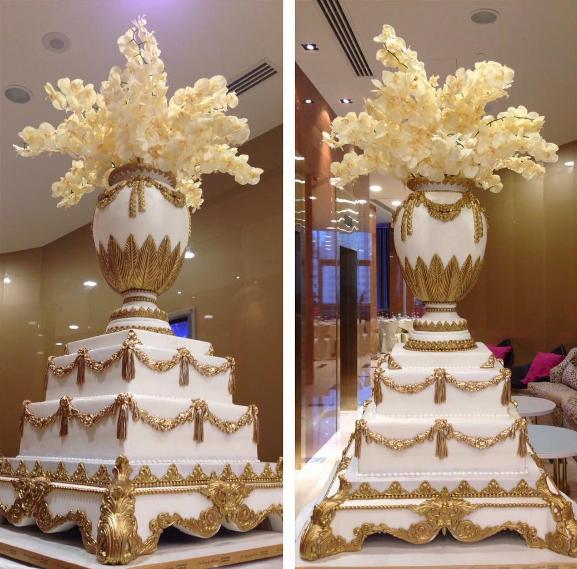 Talals Cakes - Kuwait