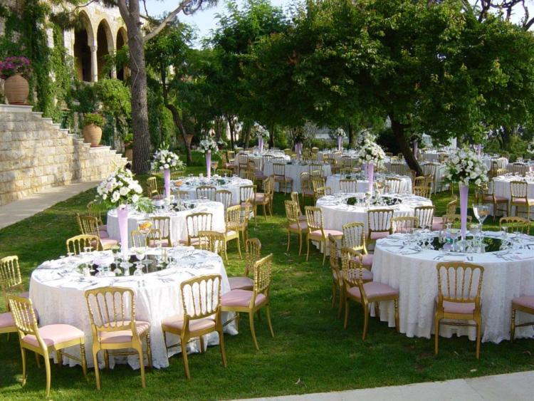 Al Bustan Hotel - Lebanon
